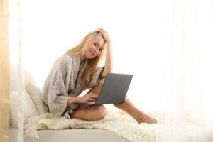 Jak usunąć wirusa z internetu?