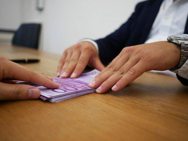 Oprocentowanie pożyczek