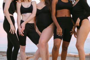 Jak schudnąć z brzucha w tydzień?