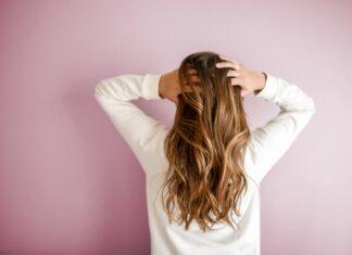 Jak przyśpieszyć wzrost włosów