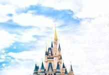 Bajki dla dzieci Disney