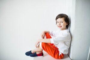 Zwróć uwagę na materiał i tworzywa z jakiego wykonana jest odzież dziecięca
