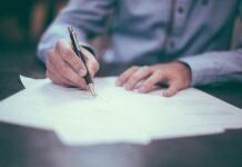 Jak napisać aneks do umowy o pracę?