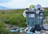 kontener śmieci